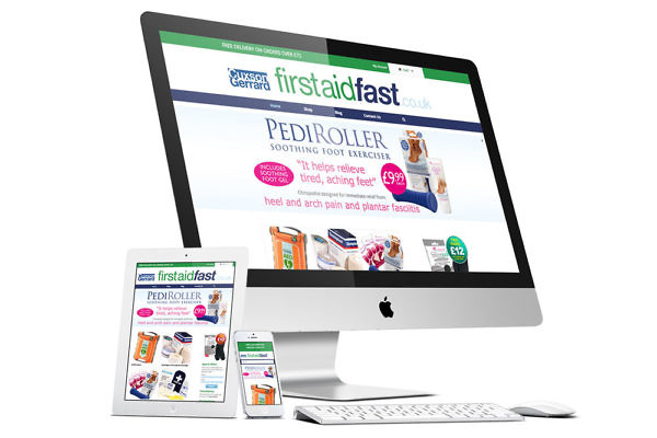 firstaidfast.co.uk