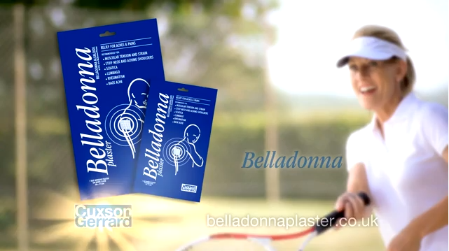 Belladonna youtube