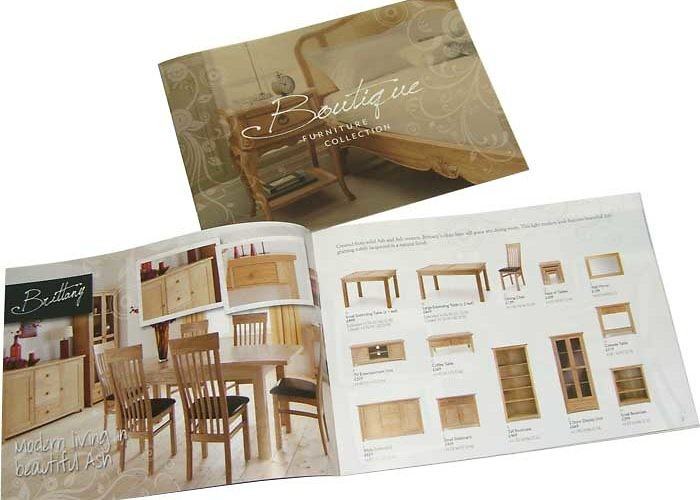 Willis and Gambier Boutique Book