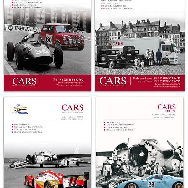CARS Adverts