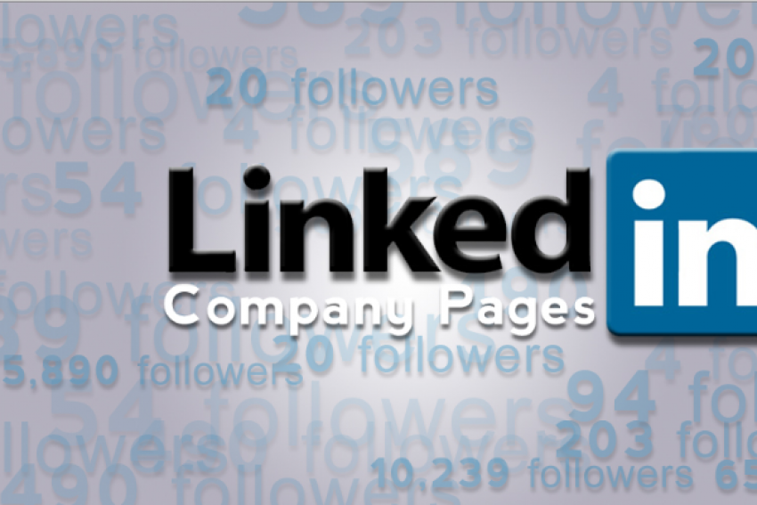 Take back control of your Linkedin company page - zig zag advertising