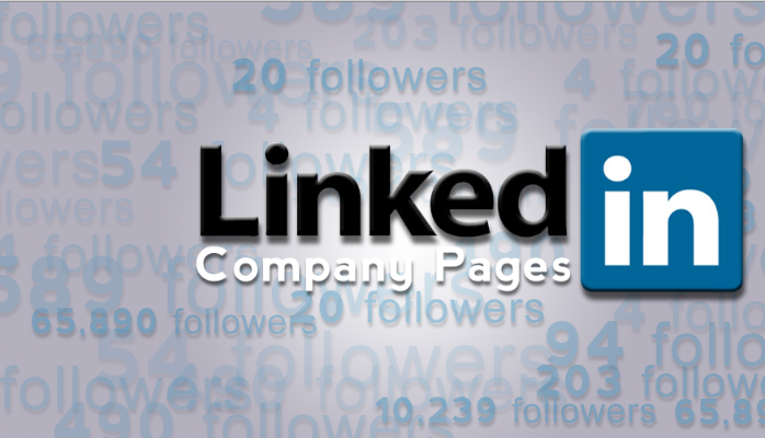 how to make a linkedin company page