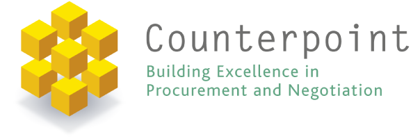 Counterpoint Courses