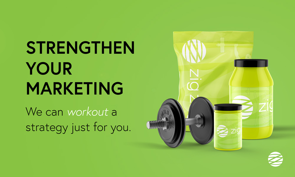 Strengthen your marketing