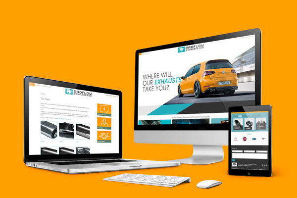 Proflow Brand New Website