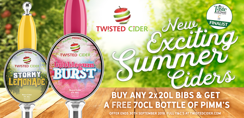 St Austell Summer Advert