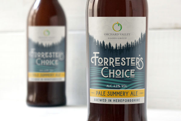 Forrester's Choice
